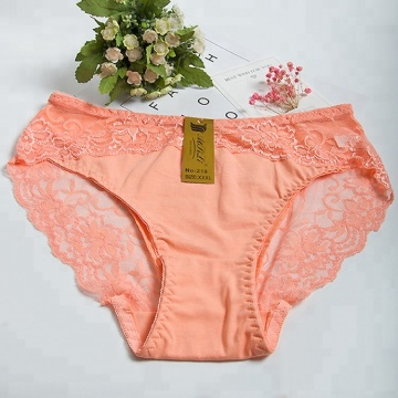 Romantic And Beautiful Panties Women Underwear