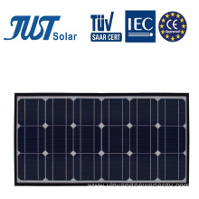 a-Grade High Efficiency 70W (18) PV Solar Panel with Ce/TUV