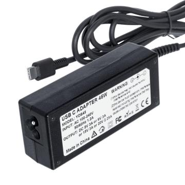 45W Type C Laptop Adapter for HP