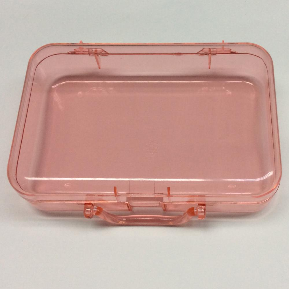 Plastic Cosmetics Storage Box