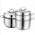 304 Stainless Steel Household Steamer Pot