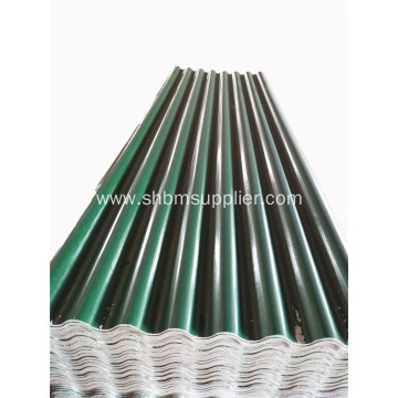 Work Shop MgO Roofing Sheet