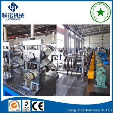 C Strut Channel Roll Forming Machine Manufacturer