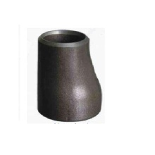 Top for Pipe Reducer Carbon Steel Eccentric Reducer DIN Standard export to Poland Wholesale