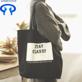 Custom single-shoulder leisure bag students