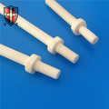 low density alumina zirconia ceramic plunger piston