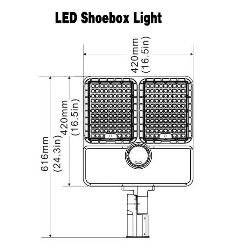 150watts-Shoebox-Street-Light-with-Photocell-Sensor-5000K (1)