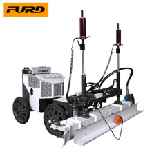 Concrete Flooring Machine Laser Concrete Screed For Sale