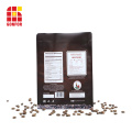 Custom Printed Coffee Bags Box Pouch With Valve