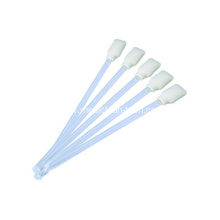 China for SR200 Adhesive Cleaning Cards Datacard 507377-001 Cleaning Snap Swabs 5 PCS supply to Aruba Suppliers