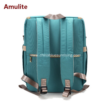 Hot Sale Extra Large Mother Diaper Backpack Bag