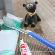 Hotel  toothbrush hotel amenities