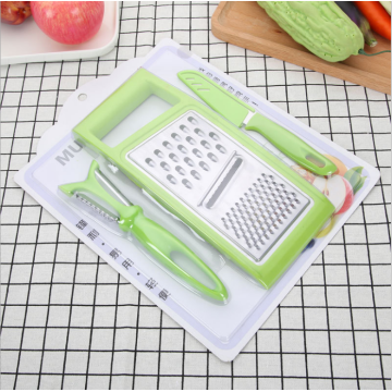 Professional Multifunction Kitchen Vegetable Grater