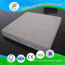 2.5 mm to 30mm Plain Particle Board