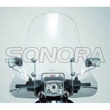 PIAGGIO VESPA S 150 Windshield TYPE 2 Top Quality