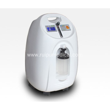 Nice Quality Medical Mini Oxygen Concentrator 5L Portable