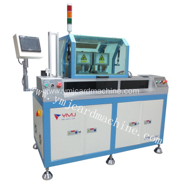 China Factory for Sim Punching Two Stations SIM Card Punching Machine export to Martinique Wholesale
