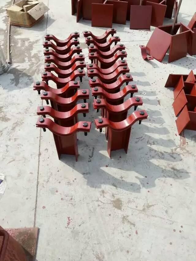 Pipe Mounting