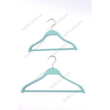 High Quality ABS Rubber Hanger With Round Bar