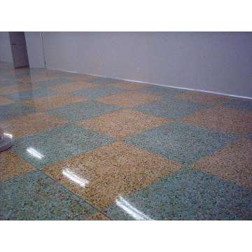 Office color sand mortar floor paint