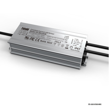 Outdoor Led Lighting Driver Constant Current/Voltage