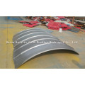 Electric Roof Panel Arch Curving Machine
