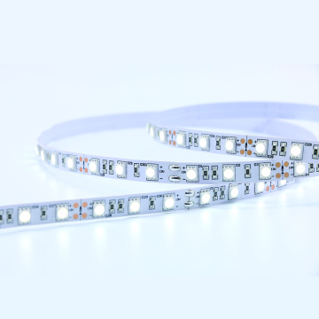 SMD5050 flexible led strip white color