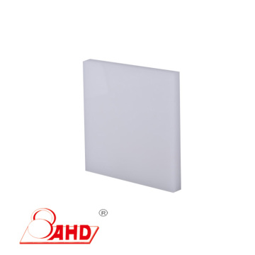 2019 Hot Sale Polypropylene PP Copolymer Sheet