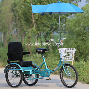 Three Wheel Bicycle for Adults