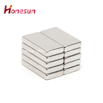 N35 High Quality Block Neodymium Magnet