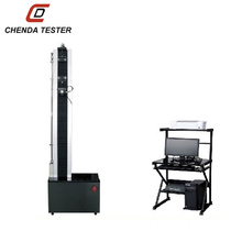 Reliable for Peel Strength Testing Machine 5Kn PC Control Electronic Universal Testing Machine export to Guatemala Factories