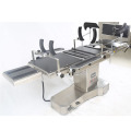 Medical Equipments Examination Table Operating Theatre Table