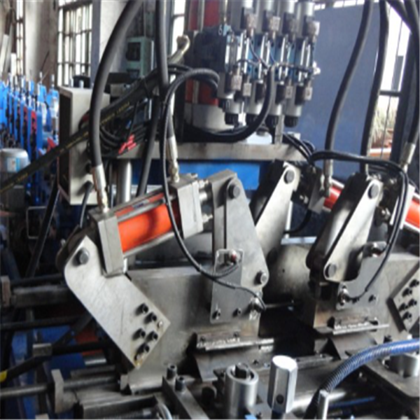 C and Z Roll Forming Machinery