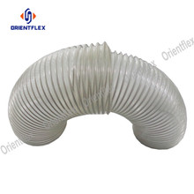 Spiral pvc steel wire 10 flexible duct hose/tube