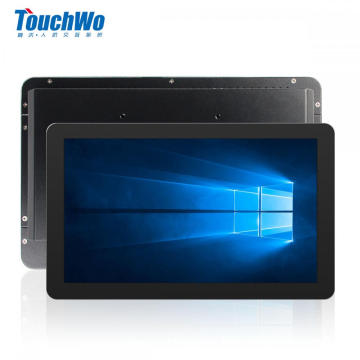 wall mount touch screen panel pc