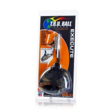 China for Bow Releases And Accessories,Bow Release,Compound Bow Accessories Manufacturers and Suppliers in USA TRU Ball Execute Release Aid | TXWV-NB-L | First Ever Nickel-Plated Brass Bodied Double Sear Wrist Strap Release export to Italy Manufacturers