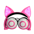 Silent Disco LED Cute Cartoon Music Anime Cuffie