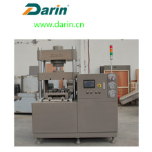 Leading for Dog Snacks Making Machine Rawhide Dental Care Snacks pressing machine for dogs supply to Albania Suppliers