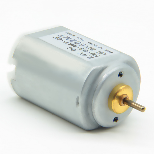 FM-93-META-CF Carbon Brush Motor - MAINTEX