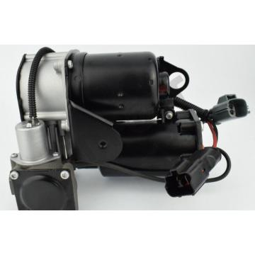 LR061663 Air Suspension Compressor Pump