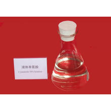 10 Years for Pharmaceutical Intermediates Cyanamide 50% solution export to Ukraine Manufacturer