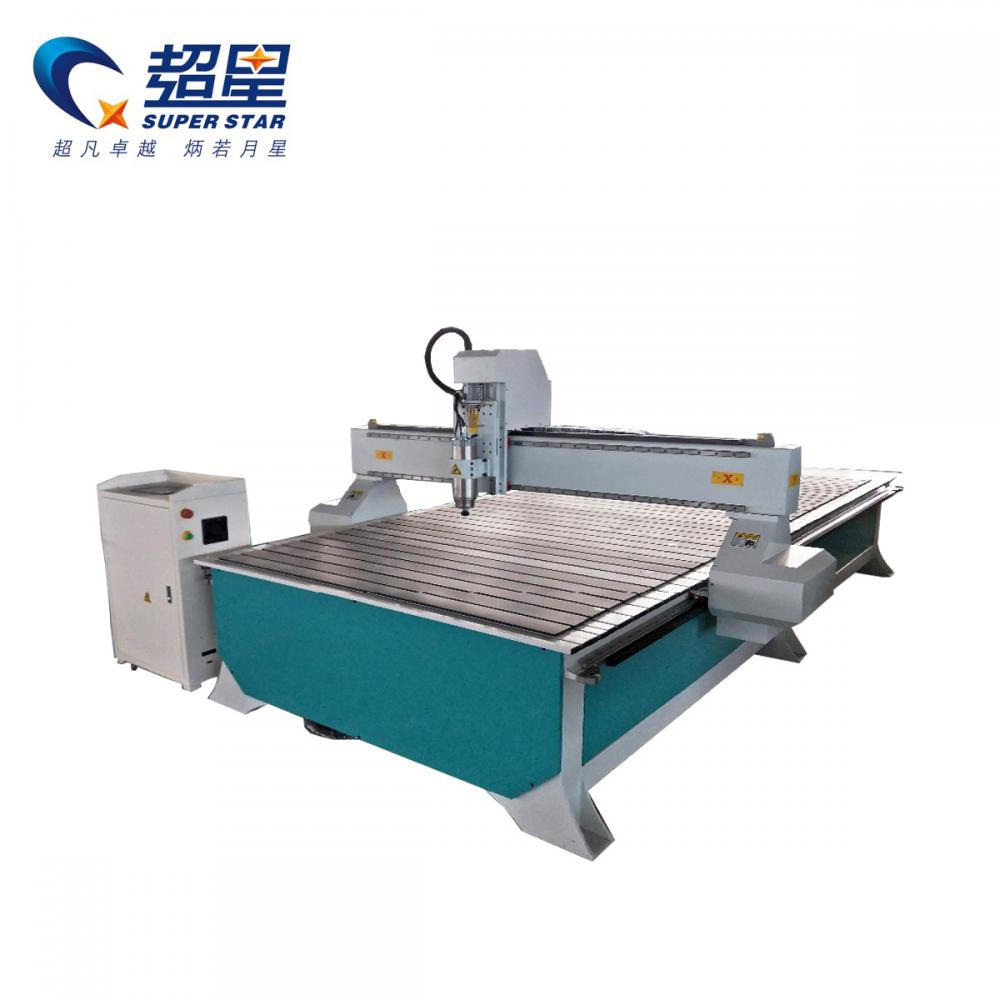 Woodworking CNC Router Machine for MDF