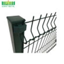 Best price garden fence welded wire mesh