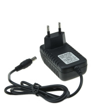 AC/DC Power Supply 12V 1A Camera Charger