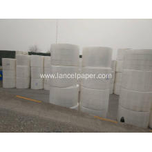 China for White Facial Tissue jumbo facial tissue supply to Zambia Factory
