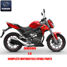 Zongshen Z2 Complete Engine Spare Parts Original Spare Parts
