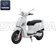 LongJia ESTATE 50 2stroke CompleteScooter Spare Parts Original Quality