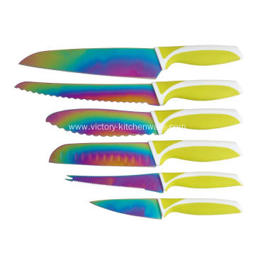 high end kitchen knives