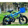 Fashion Style Children Bicycle with Basket