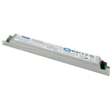 Tir-proof linear driver dimmable 20W 550mA led